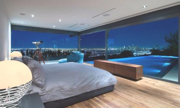 10 mẫu phòng ngủ đẹp lãng mạn cho ngày Valentine