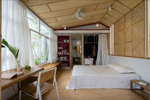 3 gợi ý để phòng ngủ của bạn trông thoải mái và sáng hơn