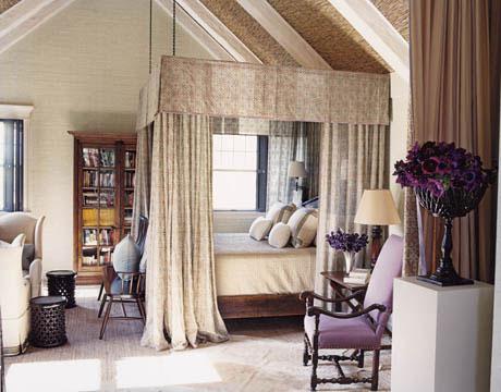 3 mẫu phòng ngủ phá cách cho vợ chồng trẻ