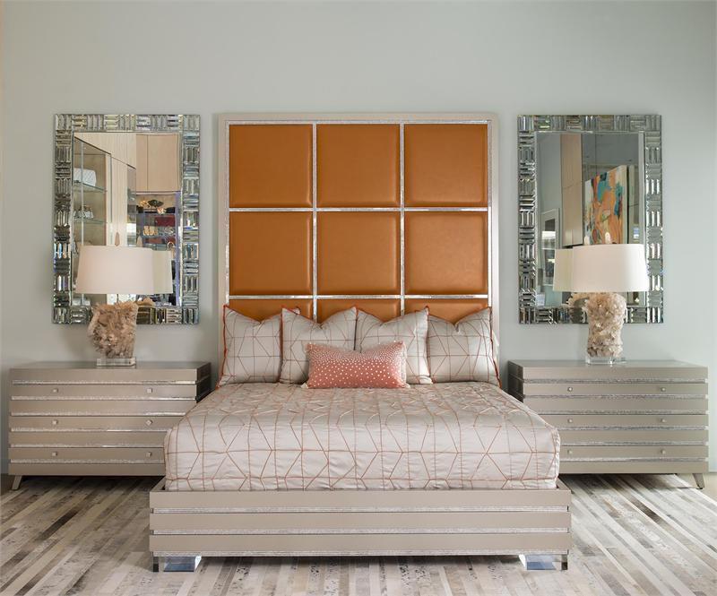 8 gợi ý để có phòng ngủ sang chảnh và thanh lịch