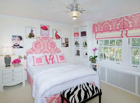 8 mẫu thiết kế phòng ngủ dành cho trẻ em