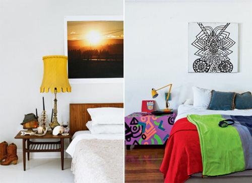9 mẫu phòng ngủ nhỏ đẹp khiến bạn bị mê hoặc