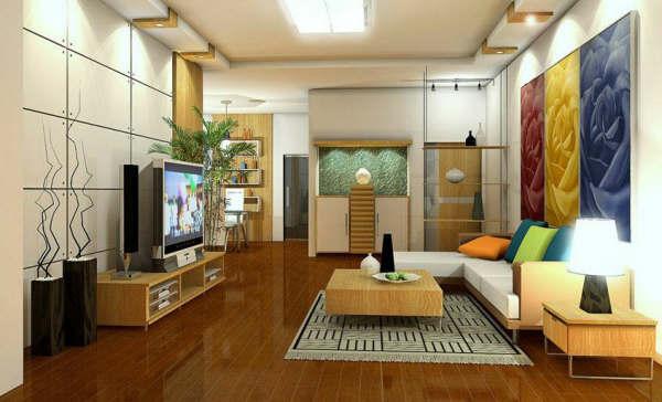 Bật mí cách chọn sàn gỗ tự nhiên cho nhà bạn