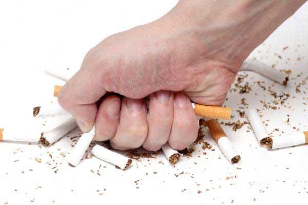 Bí quyết cai thuốc lá hiệu quả cho cánh mày râu