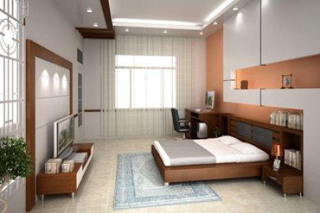 Bindo giúp bạn tạo sức sống cho phòng ngủ
