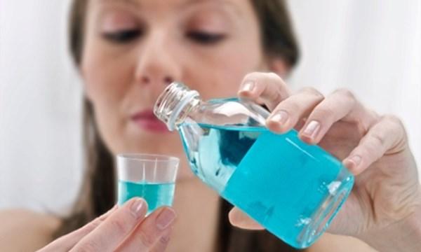 Các sản phẩm chăm sóc răng miệng trong gia đình Viết