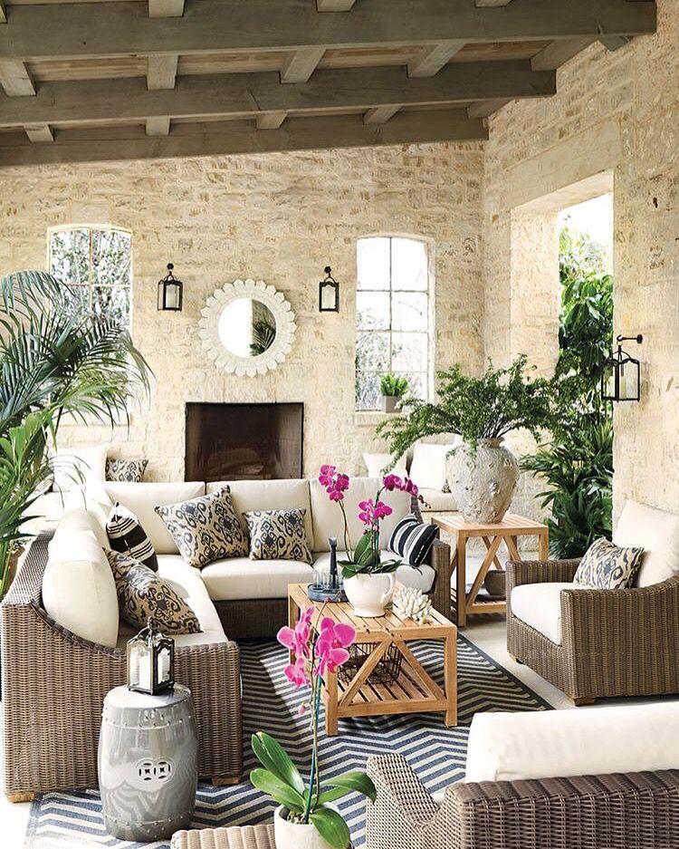 Cách tạo không gian xanh cho phòng khách đơn giản không tốn kém