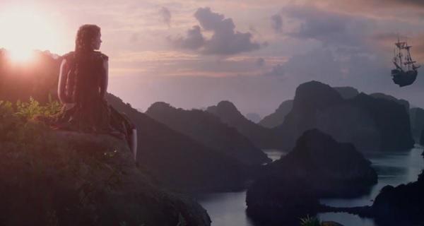 Cảnh sắc Việt Nam tuyệt đẹp trong những thước phim nổi tiếng thế giới