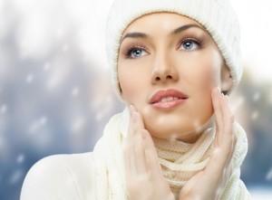Chia sẻ cách giữ ẩm cho da khô khi mùa đông đến