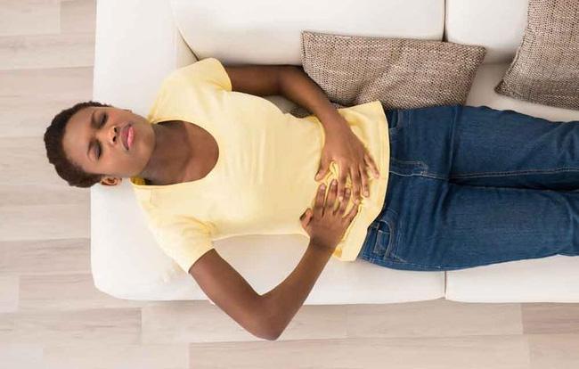 Dấu hiệu đặc trưng của triệu chứng đau ruột thừa