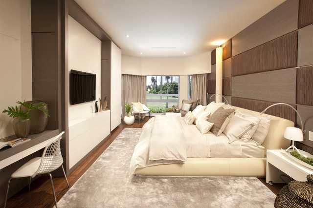 Đừng bỏ qua 10  thiết kế giường ngủ ấn tượng này