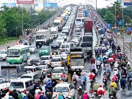 Gần 25000 ô tô hết niên hạn sử dụng sẽ bị cấm lưu thông từ đầu năm 2018
