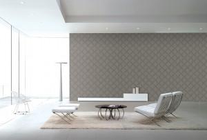 Giấy dán tường đẹp cho không gian ngôi nhà hiện đại