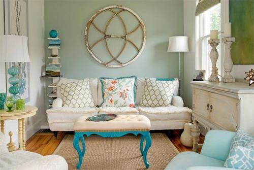Giới thiệu 4 mẫu phòng khách sang trọng mang phong cách ấn tượng