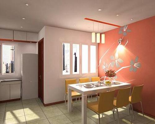 Giúp bạn chọn đèn trang trí thích hợp cho nhà bếp