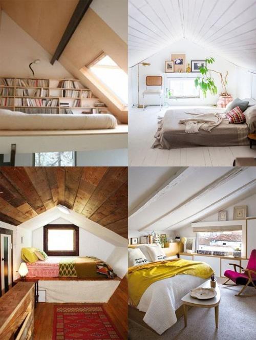 Gợi ý cách khắc phục phòng ngủ chật hẹp