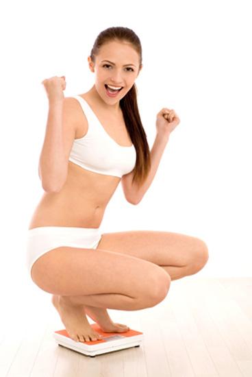 Gợi ý giảm cân nhanh và hiệu quả cho bạn gái