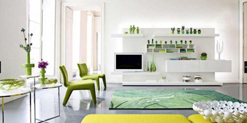Gợi ý thiết kế phòng khách sang trọng