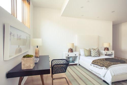 Gợi ý trang trí phòng ngủ độc đáo theo phong cách Bắc Âu