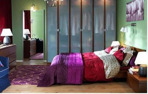 Hướng dẫn cách chọn đèn cho phòng ngủ