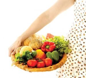 Hướng dẫn cách giữ rau củ tươi lâu cho các chị em