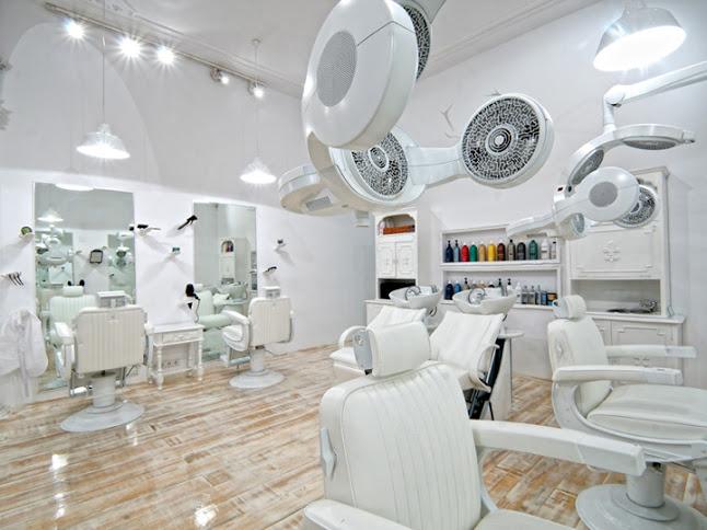 Hướng dẫn chọn giấy dán tường cho salon tóc theo phong thủy