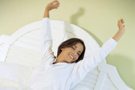 Lời khuyên hữu ích để có buổi sáng tràn đầy năng lượng