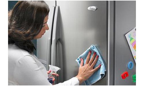 Mách bạn 2 mẹo nhỏ loại trừ nấm mốc trong tủ lạnh