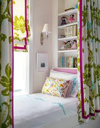 Mẫu họa tiết trang trí rèm cửa sổ phòng ngủ tuyệt vời