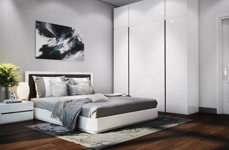 Mẹo phong thủy cho phòng ngủ tràn đầy năng lượng