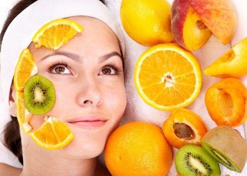 Mẹo trị sẹo lõm bằng trái cây an toàn, hiệu quả cực nhanh