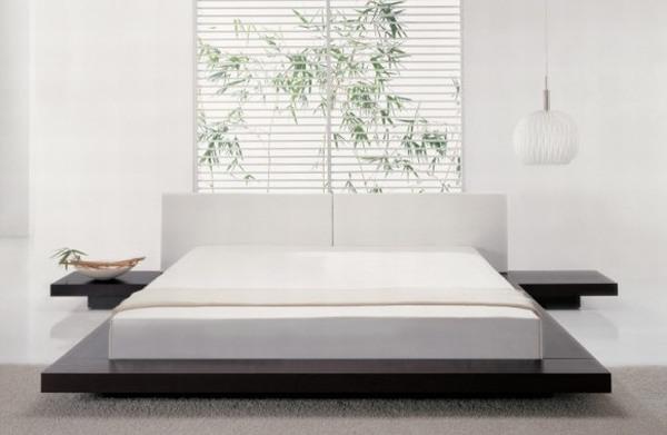 Nghỉ ngơi thư giản với những mẫu phòng ngủ mang sự bình yên
