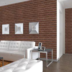 Ngôi nhà cũ kỹ trở nên tươi sáng với xốp dán tường 3d