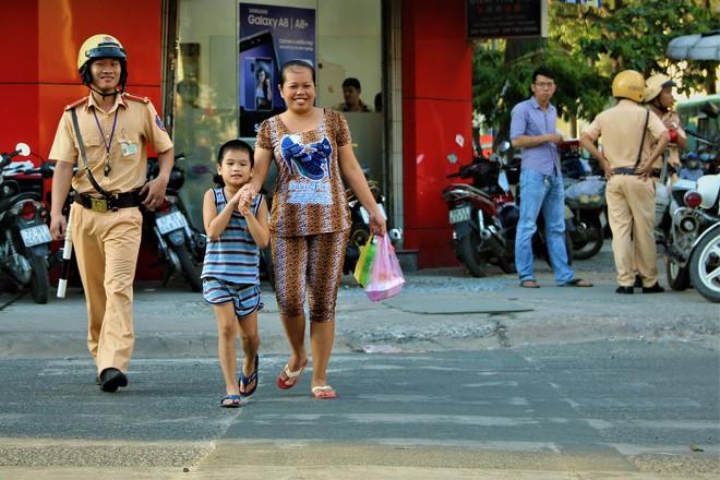 Người đi bộ không đi đúng quy định sẽ bị phạt tới mấy năm tù