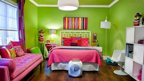 Người tuổi Mão nên chọn phong thuỷ nội thất cho phòng ngủ như thế nào