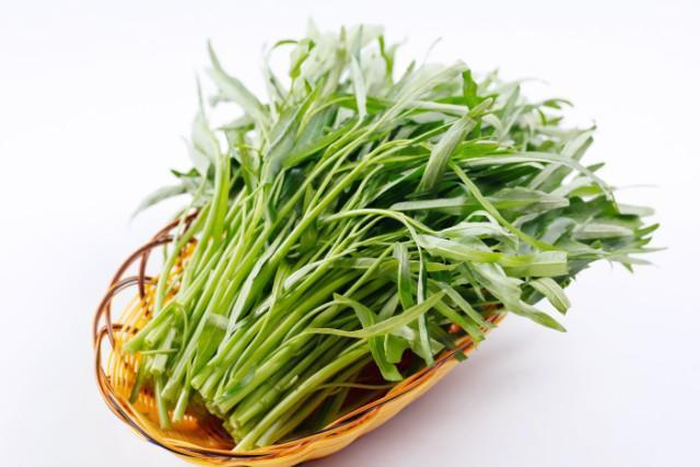 Những bài thuốc được chế biến từ rau muống