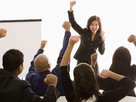 Những kĩ năng phát biểu trước đám đông rất hữu ích