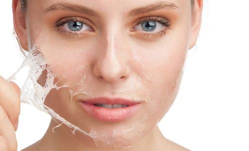 Những sai lầm khi đắp mặt nạ khiến da xấu và nổi mụn