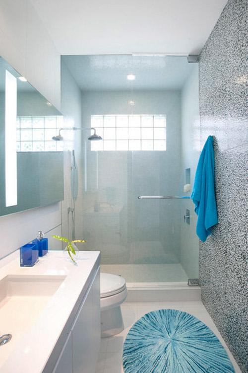 Những sai lầm nên biết khi thiết kế phòng tắm