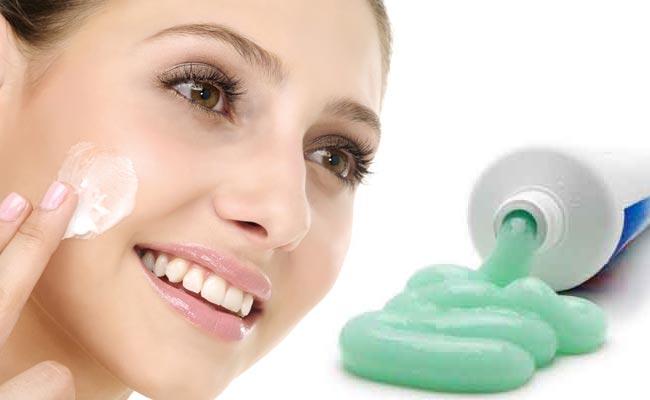 Những tác dụng của kem đánh răng hằng ngày mang lại