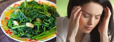 Những tác dụng không ngờ của rau muống bạn nên biết