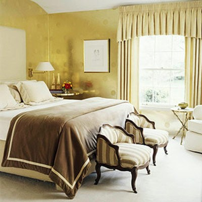 Phong cách trang trí phòng ngủ được yêu thích hiện nay