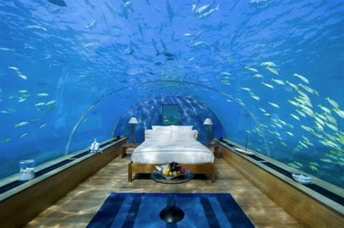 Phòng ngủ với những giấc mơ đẹp