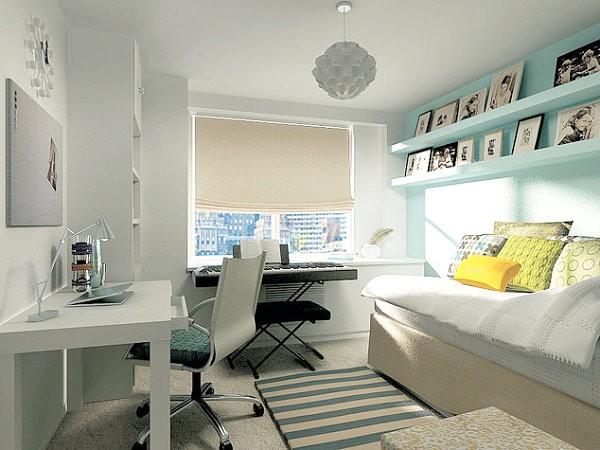 Sofa giường - giải pháp tuyệt vời cho phòng khách nhỏ