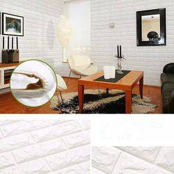 Tại sao xốp dán tường lại là xu hướng trang trí nhà 2017