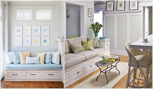Thiết kế nội thất đẳng cấp phòng khách nhà bạn