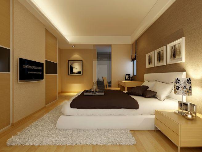 Trang trí phòng ngủ và phòng ăn sáng bừng với thảm trải sàn