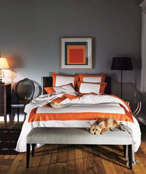 Xác định tính cách của chủ nhân qua phòng ngủ