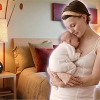 Xem phong thủy cho phòng ngủ tăng đường con cái