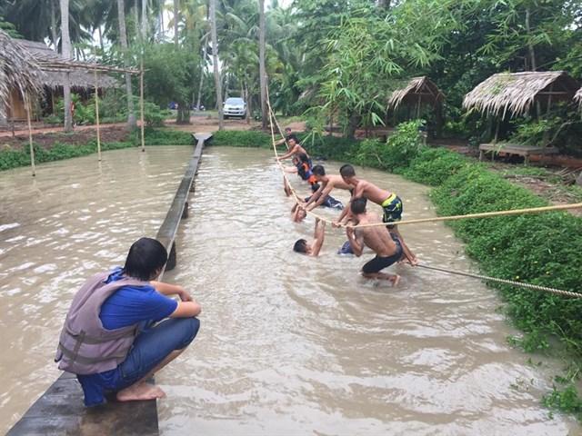 20 địa điểm đi chơi trong ngày gần Sài Gòn vi vu hè này